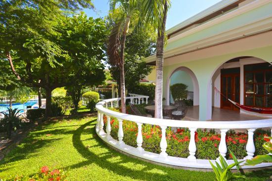 Villa del Sueño, hoteles en Rincon de La Vieja