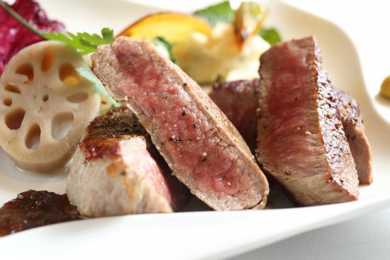 Kobe Beef Ishikamayaki Steak Kirara