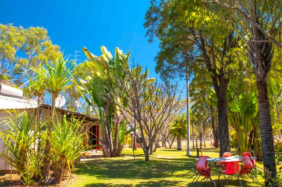 Mount Glorious Australia  city photos gallery : Glorious garden surrounds Foto di Mount Elizabeth Station, Australia ...