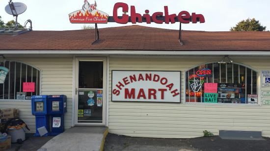Shenandoah Mart