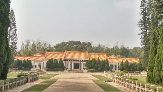 ‪Kinmen National Park‬