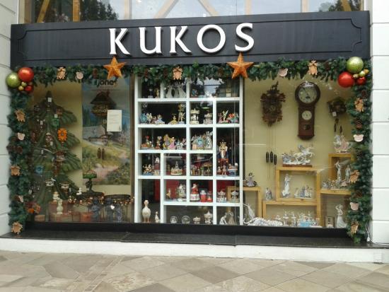 030503cada9 Kukos Importadora  Quero Voltar! Kukos Importadora  Relógios