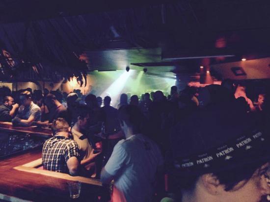 Mama Africa Bar and Niteclub