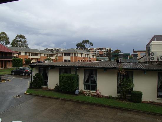 Maclin Lodge Motel : Maclin Lodge