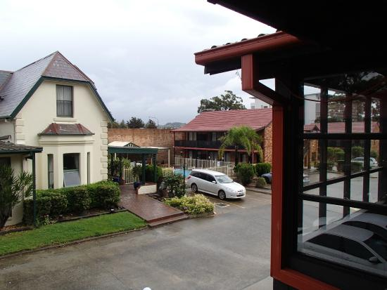 Maclin Lodge Motel: Maclin Lodge