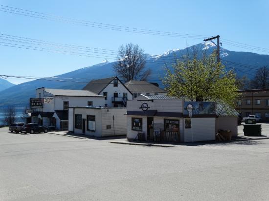 Leland Hotel: Het oudeste geregisteerde hotel van BC
