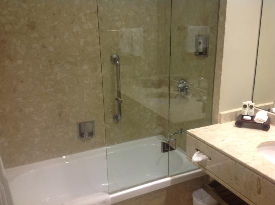 Luxury Bathrooms Brisbane bathroom shower - picture of sofitel brisbane central, brisbane