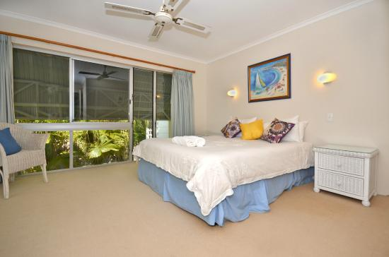 Raintrees Resort: Standard 2 bedroom 1