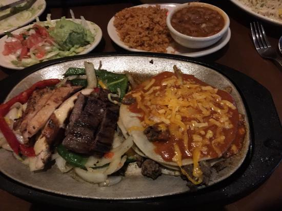 Good Lunch Review Of Uncle Julio S Fine Mexican Food Skokie Il Tripadvisor
