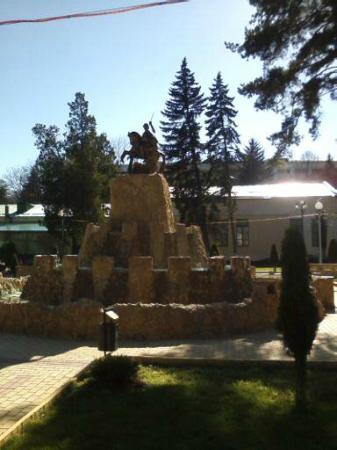 Andzhiyevskiy Health Resort