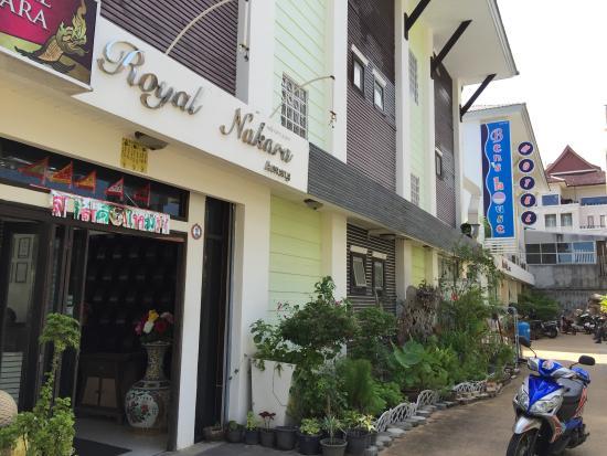 The Royal Nakara: Royal Nakara Ao Nang