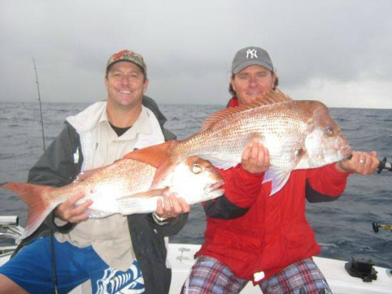 Smithys Fishing Charters