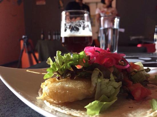 Bagel Cafetin: Maridaje con Cerveza Artesanal