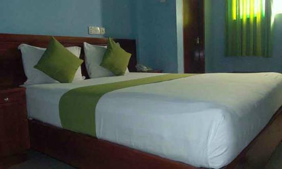 Hotel Sansu : Standard Double Rooms