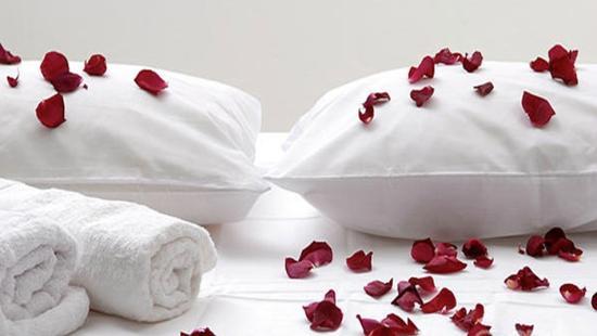 Hotel Sansu: Wedding Package Rooms
