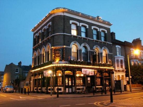 Photo of Bar the effra at 38 Kellett Road, London SW2 1EB, United Kingdom