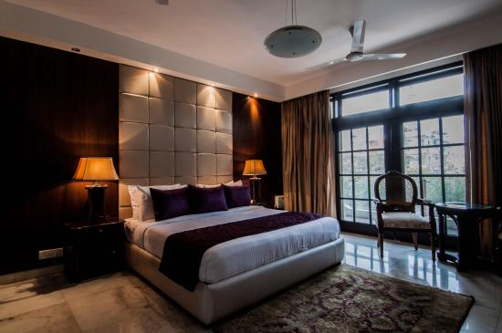 Hotel Africa Avenue - Anand Lok