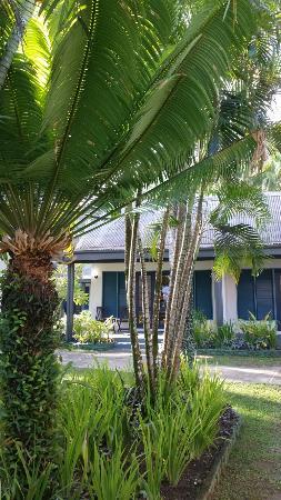 Fiji Hideaway Spa