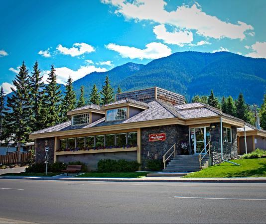 Silver Dragon Banff Restaurant Reviews Phone Number Photos Tripadvisor