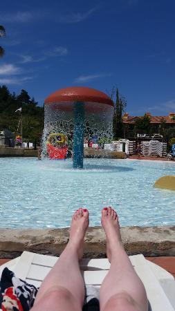 Aquafantasy Aquapark Hotel & SPA