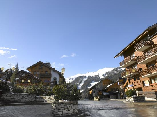 Pierre & Vacances Residence Les Ravines
