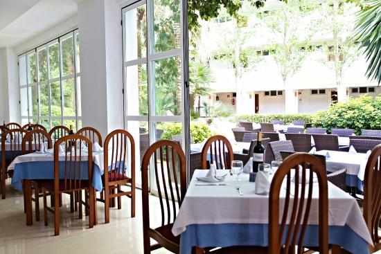 Viva Ses Fotges: Restaurant