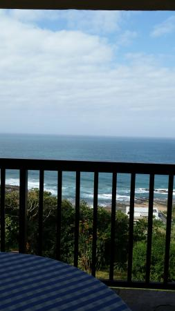 Bed & Breakfast by the Sea: Great View