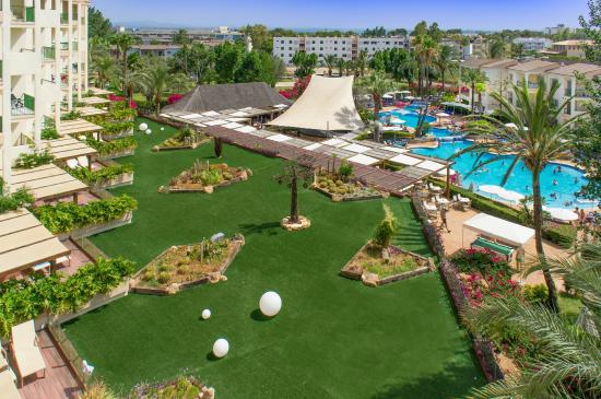 Zafiro Tropic - UPDATED 2018 Hotel Reviews & Price Comparison (Majorca, Spain) - TripAdvisor