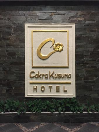 Cakra Kusuma Hotel: 6