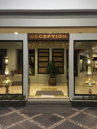 Cakra Kusuma Hotel : 4