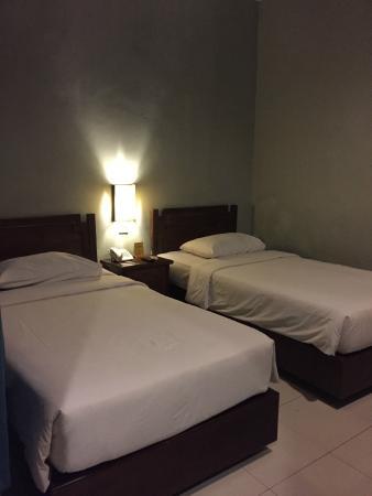 Cakra Kusuma Hotel: 1