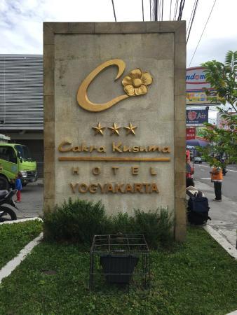 Cakra Kusuma Hotel 2