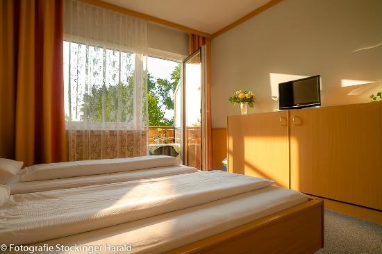 Gasthof Kummer: Zimmer