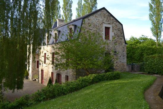 Le Moulin d'Ajon