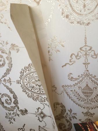Port Hotel Tophane-i Amire: Wallpaper