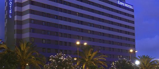Hotel Kramer Valencia Recensioni
