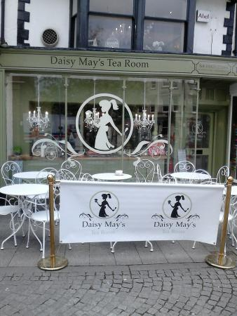 Daisy May's Tea Room