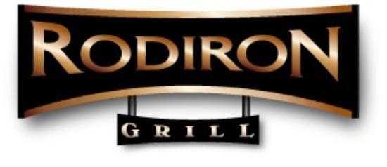 Rodiron grill