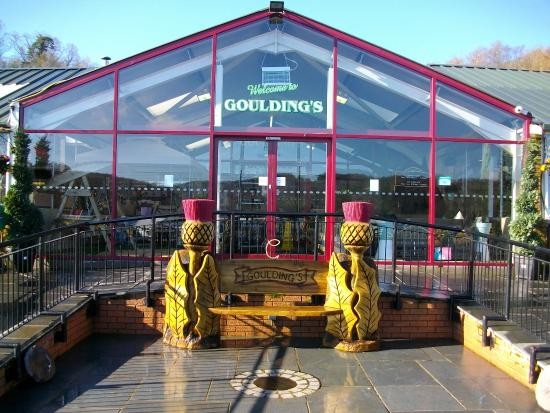 ‪Gouldings Garden Centre‬