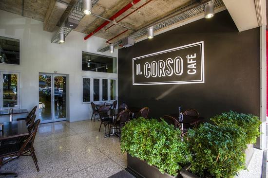 Il Corso Cafe