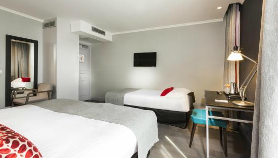 Hotel Garance: Triple