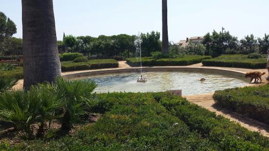 Jardin de Can Sentmenat