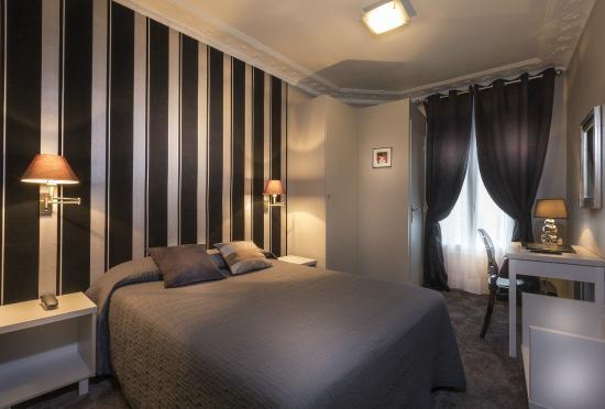 Hotel Donjon Vincennes