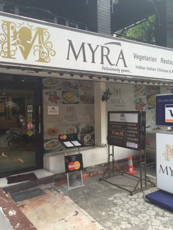 Myra Restaurant