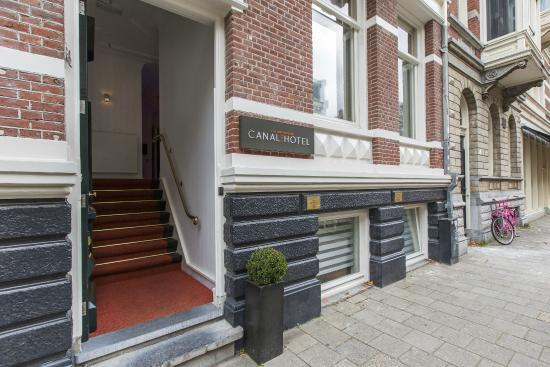 Amsterdam Canal Hotel Updated 2018 Prices Reviews The