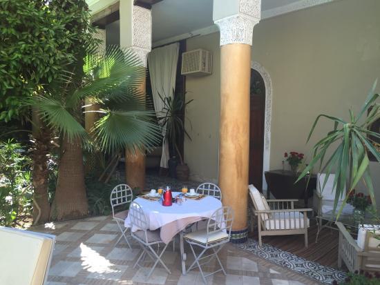 Riad El Arsat Image