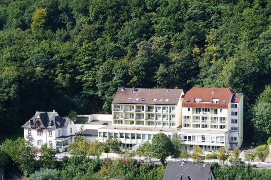 Center Hotel Schlangenbader Hof