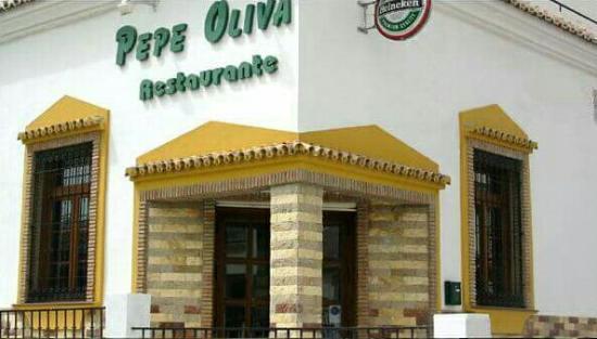Pepe Oliva