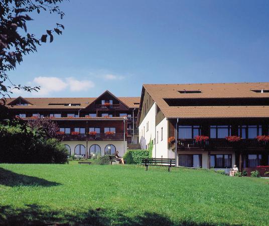 Hotel Rhoen Residence