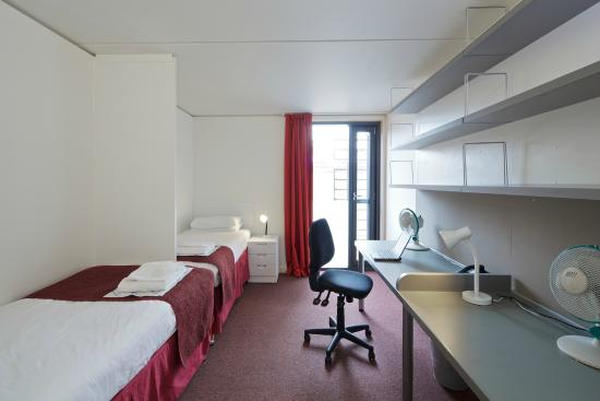 Imperial College Accommodation Prince S Gardens Updated